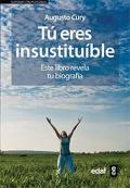 Tú eres insustituible. Este libro revela tu biografía.