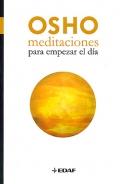 Meditaciones para empezar el día