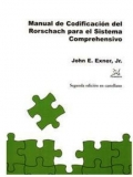 Manual de Codificación del Rorschach para el Sistema Comprehensivo.