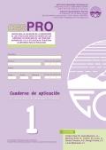 CESPRO. Cuaderno de aplicación 1. (1 cuadernillo y corrección)