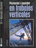 Prevención y seguridad en trabajos verticales.