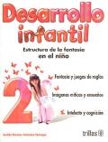 Desarrollo infantil 2. Estructura de la fantasía en el niño.