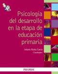 Psicología del desarrollo en la etapa de educación primaria.