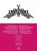 El Rorschach en sujetos no pacientes: tablas normativas
