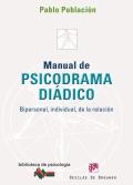 Manual de psicodrama diádicoBipersonal, individual, de la relación