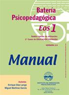 Manual de la batería psicopedagógica EOS-1.