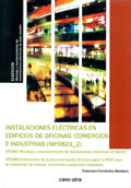 Instalaciones eléctricas en edificios de oficinas, comercios e industrias (MF0821_2)