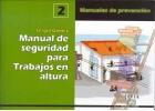 Manual de seguridad para trabajos en altura. Manual de prevención nº 2