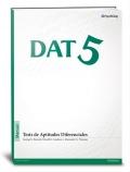 Manual del DAT-5, test de aptitudes diferenciales 5