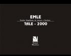 EMLE-TALE 2000. Escalas Magallanes de Lectura y Escritura