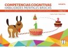 Progresint Integrado Infantil 5.1. Competencias cognitivas. Habilidades mentales básicas
