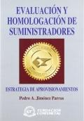 Evaluación y homologación de suministradores