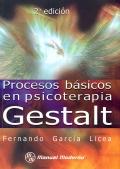Procesos básicos en psicoterapia Gestalt.