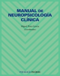 Manual de neuropsicología clínica.
