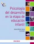 Psicología del desarrollo en la etapa de educación infantil.