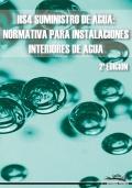 HS-4 Suministro de agua: normativa para instalaciones interiores de agua