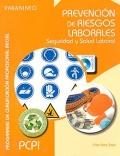 Prevención de riesgos laborales. Seguridad y salud laboral. Incluye CD
