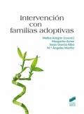 Intervención con familias adoptivas