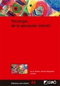 Psicología de la educación infantil