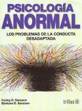 Psicología anormal. Los problemas de la conducta desadaptada.