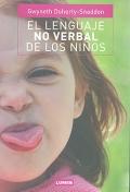 El lenguaje no verbal de los niños.