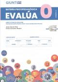 Cuadernillo y corrección de bateria psicopedagógica EVALÚA-0.