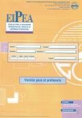 EIPEA ( Evaluación Interactiva del Proceso de Enseñanza-Aprendizaje).