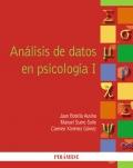 Análisis de datos en psicología I.