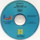 CD ¡Relájate Más! ...para que atiendas mejor.