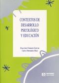 Contextos de desarrollo psicológico y educación