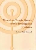 Manual de Terapia Gestalt: teoría, investigación y práctica