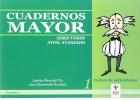 Cuadernos MAYOR. Serie verde. Nivel avanzado. Cuaderno 1. Fichas de actividades para mayores