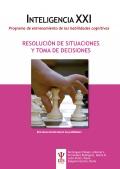 Programa de entrenamiento de las habilidades cognitivas. Resolución de situaciones y toma de decisiones