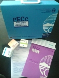 PECC, Prueba para la evaluación de la cognición cotidiana (Juego completo)