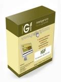 Primera licencia de aplicación y/o corrección de IGF-6r, Inteligencia General y Factorial Renovado. (60 usos)