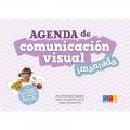 Agenda de comunicación visual imantada