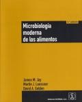 Microbiología moderna de los alimentos