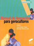 Manual de formación para gerocultores.