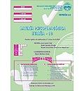 Quadern i correcció de la bateria psicopedagògica EVALÚA-10