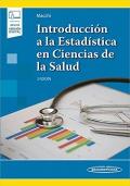 Introducción a la Estadística en Ciencias de la Salud (incluye versión digital)