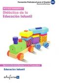Didáctica de la educación infantil. Educación infantil.