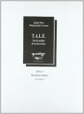 T.A.L.E. Test de análisis de lectoescritura. Sobre 4. Resultados finales