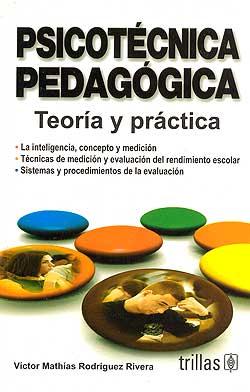 Psicotecnica Pedagogica Pdf