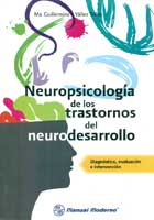 Neuropsicología de los trastornos del neurodesarrollo