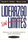 Liderazgo sin límites. Manual de supervivencia para mánagers.