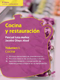Cocina y restauracion. Volumen I