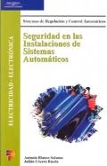 Seguridad en las Instalaciones de Sistemas Automáticos