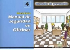 Manual de seguridad en oficinas. Manual de prevención nº 4