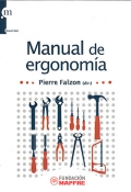 Manual de ergonomia ( Pierre Falzon ).