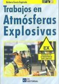 Trabajos en Atmósferas Explosivas.